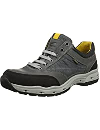 camel active Herren Breathe Gtx 11 Low-Top