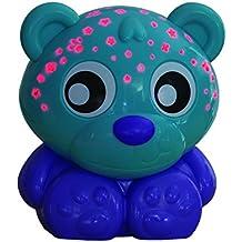 Playgro–lampe projecteur d'étoiles, couleur bleu (0186423)