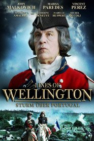 Lines of Wellington: Sturm über Portugal Cover