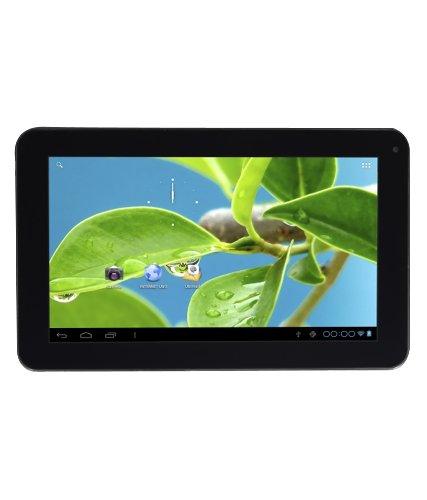 Datawind Ubislate 9CI Tablet (4GB, 9 Inches, WI-FI) Black, 512MB RAM Price in India