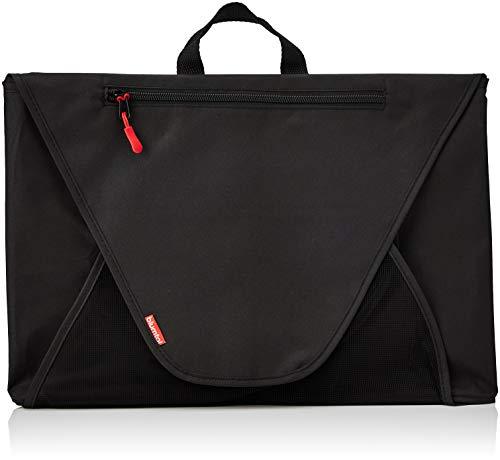 Blumtal Hemdentasche, Koffer Organizer - Travel Bag Reiseset, mit Krawattentasche und Faltschablone