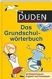 Duden. Das Grundschulwörterbuch mit CD-ROM