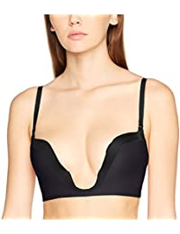 wonderbra Damen Plunge BH Perfect Push-up