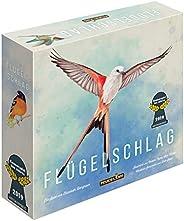 Feuerland Spiele 104-146-901 63558 FLÜGELSCHLAG Brettspiel Deutsche Edition - Kennerspiel des Jahres 2019 (Kri