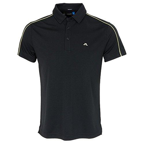 J Lindeberg Glenn TX Polo Shirt
