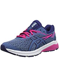 separation shoes 1bd51 6770b Asics Gt-1000 7 GS, Zapatillas de Running Unisex Niños