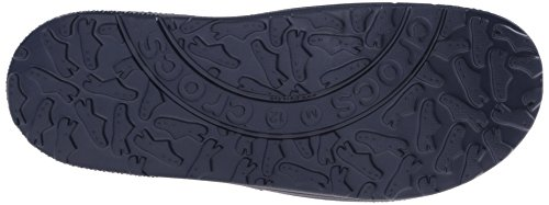 Crocs Chawaii Slide, Ciabatte Unisex-Adulto Blu (Navy)