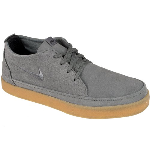 Nike 6.0 Rizal Low Grey 454299 002 Grau