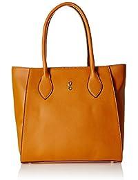 global desi Women's Tote Bag (Tan)