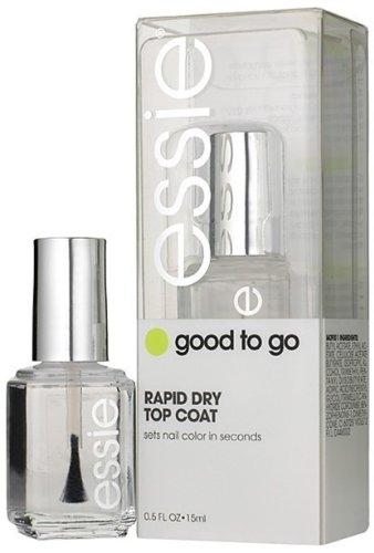 Essie Good to Go Top Coat à séchage rapide