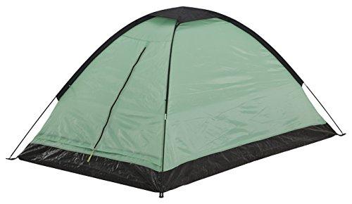 OPEN AIR Tatra Camping-Kuppelzelt für 2 Personen, - Zelte Und Camping-ausrüstung