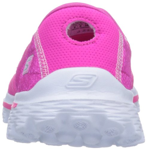 Skechers Damen Go Walk 2 Sneakers Rosa (hpk)