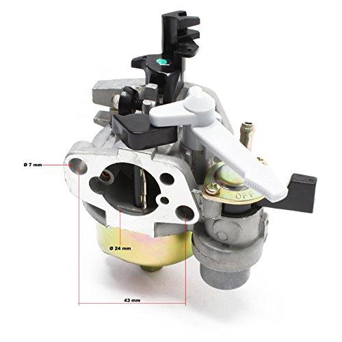 Ersatzteil für LIFAN Benzinmotor 6,5 PS Vergaser