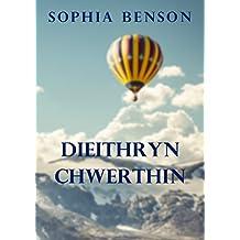 Dieithryn Chwerthin (Welsh Edition)