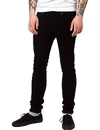 "WeSC Alessandro men's 5 pocket Jeans - HF Black, taille 27"""