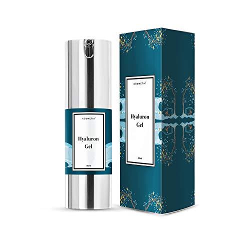 Gel de ácido hialurónico de 30 ml de KÖ-KLINIK, que se puede usar como crema de...