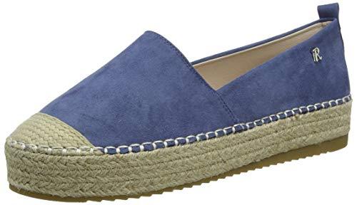 Refresh 72218.0, Alpargatas para Mujer, Azul Jeans Jeans, 40 EU