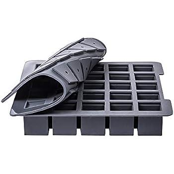 Pixcake Moule Silicone Pixmoule Moule Silikomart Pour Faire Des Cubes Parfaits Supporte Chaud Et Froid Pixel Art Moule à Gâteaux