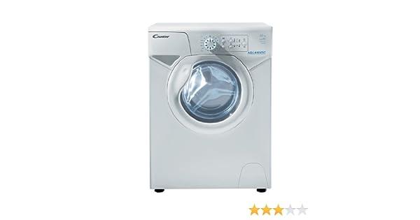Ongekend Candy AQUA 80 F Waschmaschine / AAD / 800 Upm / 3,5 kg: Amazon.de JO-71