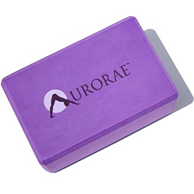 Aurorae Extra Wide Yoga Block by Aurorae