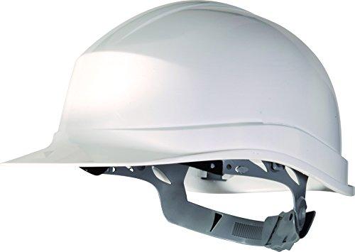 Delta plus La moda ciudad Casco de seguridad Hard Hat Edificio de construcción Workwear PPE Zircon