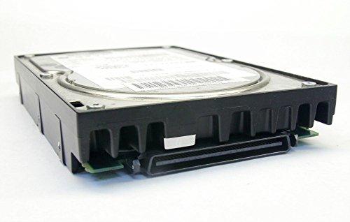 HP Netserver 9.1GB Ultra160 SCSI HDD SCA 80-Pin 10K P2472A P2472-60000 MAJ3091MC (Generalüberholt) (Ultra160-scsi-server)