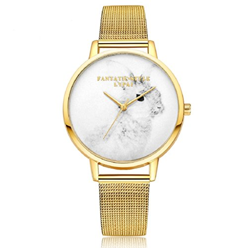 overdose-women-stainless-steel-band-rabbit-quartz-wrist-watch
