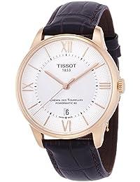 Tissot T0994073603800_wt Herren Armbanduhr