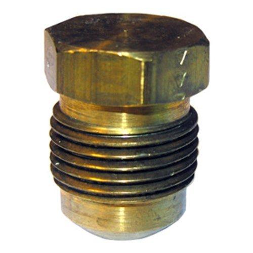 LASCO 17-3921 5/16-Inch Brass Flare Plug by LASCO -