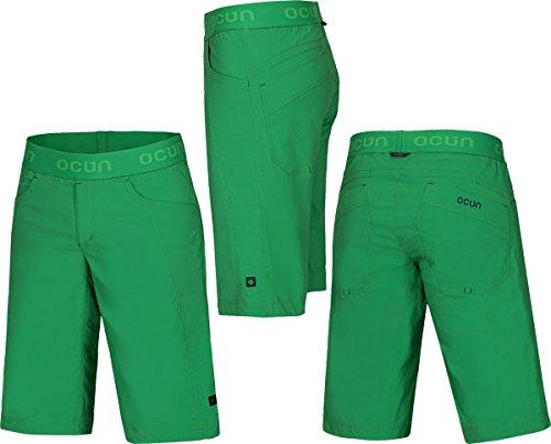 Ocun Mánia Shorts Men green/navy
