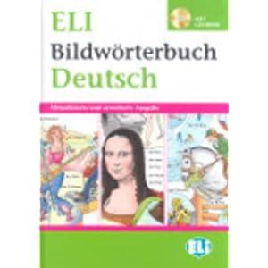 ELI Bildwörterbuch. Con CD-ROM