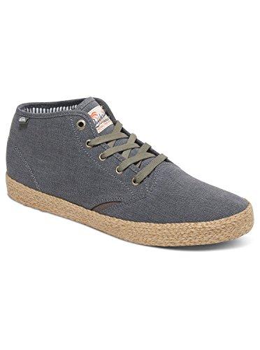 Quiksilver Shorebreak - Chaussures mi-hautes pour Homme AQYS300055 Gris - Grey/Grey/Grey