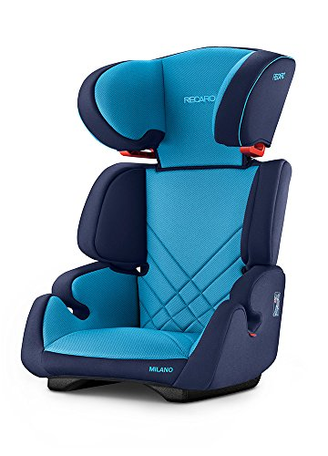 RECARO Milano Xenon Blue