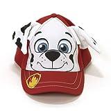 Paw Patrol AUSWAHL 3D Baseball Cap Kappe Schirmmütze Kinderbaseballcap (Marshall)