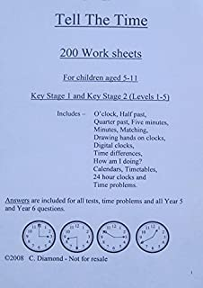 math worksheet : 200 year 3 maths worksheets ks2  pdf file to print out amazon co  : Key Stage 2 Maths Worksheets To Print