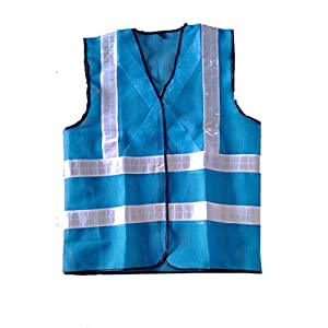 Generic 1-Inch Safety Jacket (Blue)
