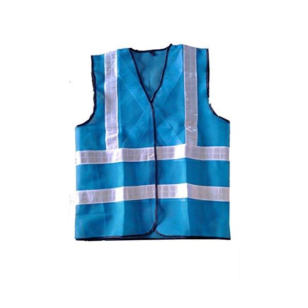 Generic 1-Inch Safety Jacket (Blue)