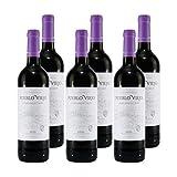 Pueblo Viejo Rioja Tempranillo Rotwein (6 x 0,75L)