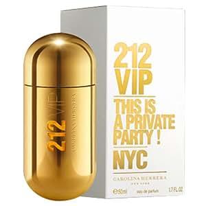 Carolina Herrera 212 Vip Eau De Parfum, 50ml