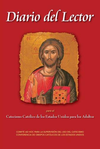 Diario del Lector para el Catecismo Católico de los Estados Unidos para los Adultos