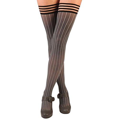 kixies-annabelle-pinstripe-thigh-high-tights-size-b-grey