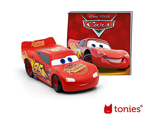 tonies Hörfigur Disney für die Toniebox: Cars