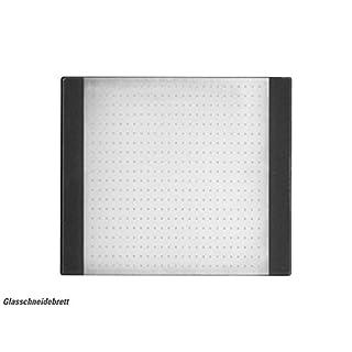 Astracast Glasschneidebrett Zubehör Schneidbrett Spüle Küchenspüle Glasbrett