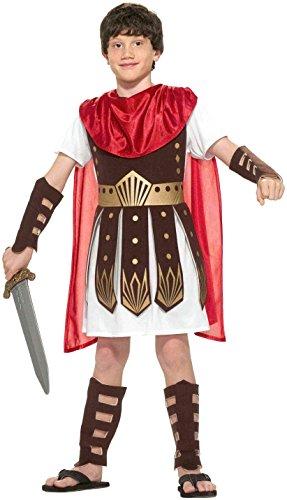 n Warrior Costume, Large (Forum Boys Kostüme)