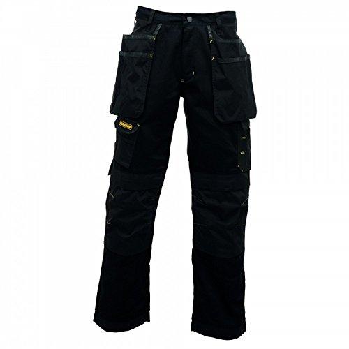 Regatta Mens Hardwear Workline Trousers