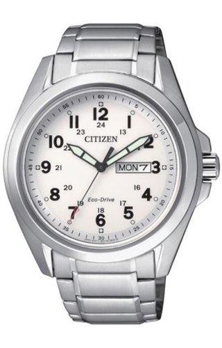 Citizen aw0050-58a eco-drive - orologio da uomo