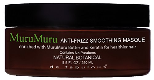 masque murumuru anti-frizz 237 ml