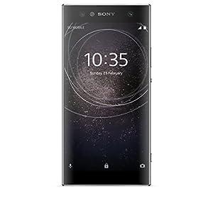 Sony Xperia XA2 Ultra 6-Inch 32 GB Android O Dual UK SIM-Free Smartphone - Black
