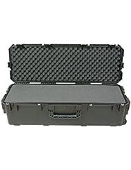 SKB 3i Case Layered - Bolsa / Cinturón para presas de caza, color negro, talla 1080 x 330 x 305 mm