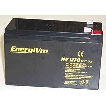 Batería AGM Plomo. 12V 7Ah. Especial SAI/UPS
